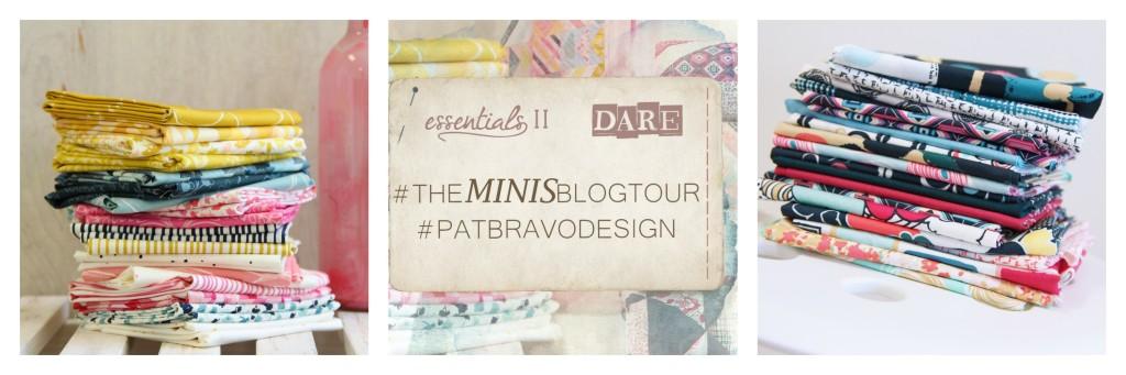 the minis blog tour