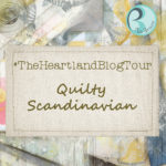 Heartland Blog Tour The Little Bird Designs