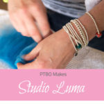 PTBO Makes - Studio Luma - The Little Bird Designs