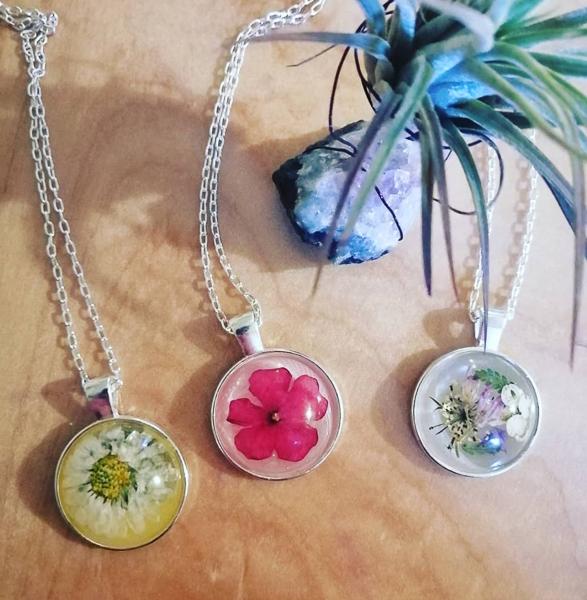 Wild Jewelry - Spring Virtual Maker Market - The Little Bird Designs